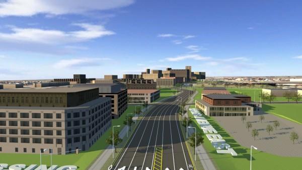 Oakville Hub
